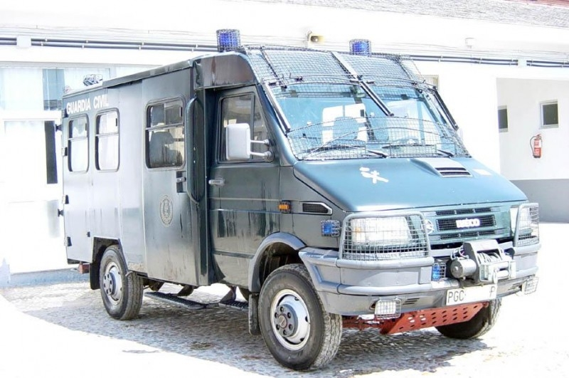 Iveco GRS